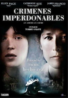 Crimenes Imperdonables – DVDRIP LATINO