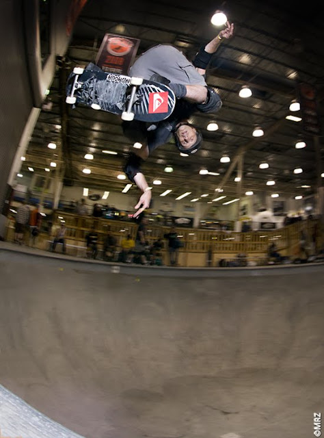 Pro-Tec Pool Party 2011, Tony Hawk, 900