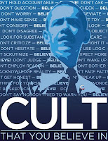 Obama Cult
