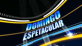 Download - Domingo Espetacular - HDTV (27/01/2013)