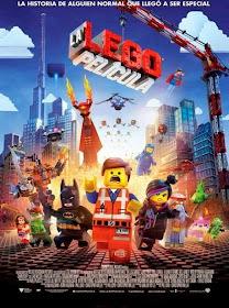 Lego - La Pelicula