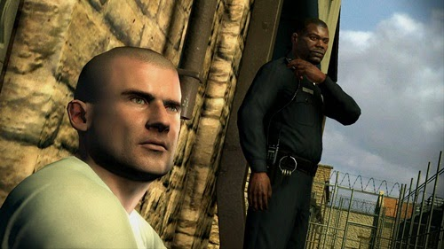 Prison Break: The Conspiracy - PC (Download Completo em Torrent)