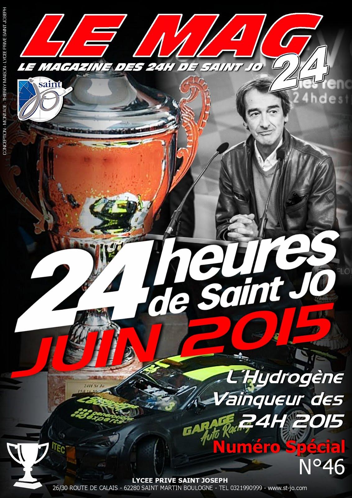 MAG24 - JUIN 2015