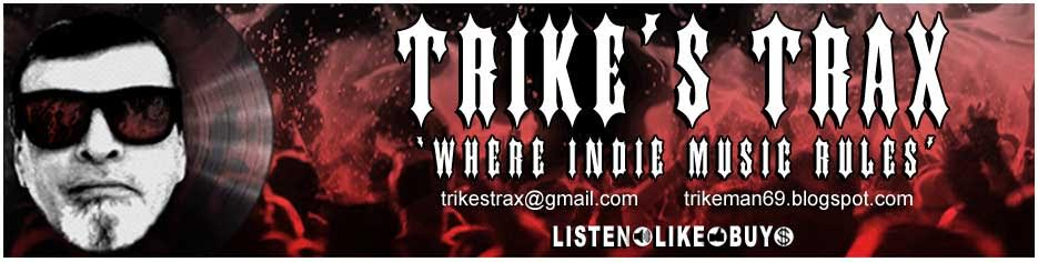 Trike's Trax