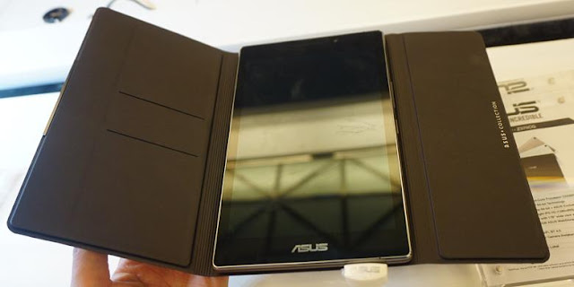 Keunggulan ASUS ZenPad C 7.0 Dibandingkan Tablet Android 7 inci Lainnya