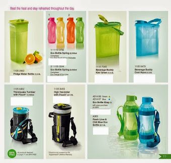 BOTOL MINUM ECO BOTTLE