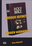 HIDDEN SECRETS AND HIDDEN WARNINGS.