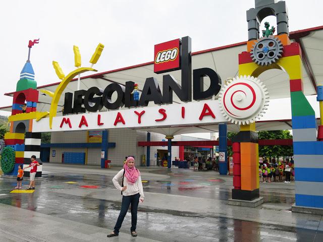 Legoland, Johor Bahru, Johor (2015)