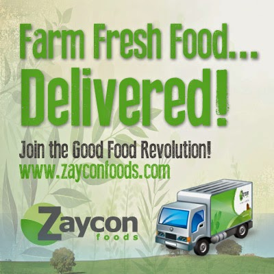 Zaycon Foods offers fresh from-the-farm meats at a fraction of the price you pay at the store.