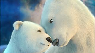 Abraço de Urso é o nome do filme da Coca-Cola para o Dia das Mães