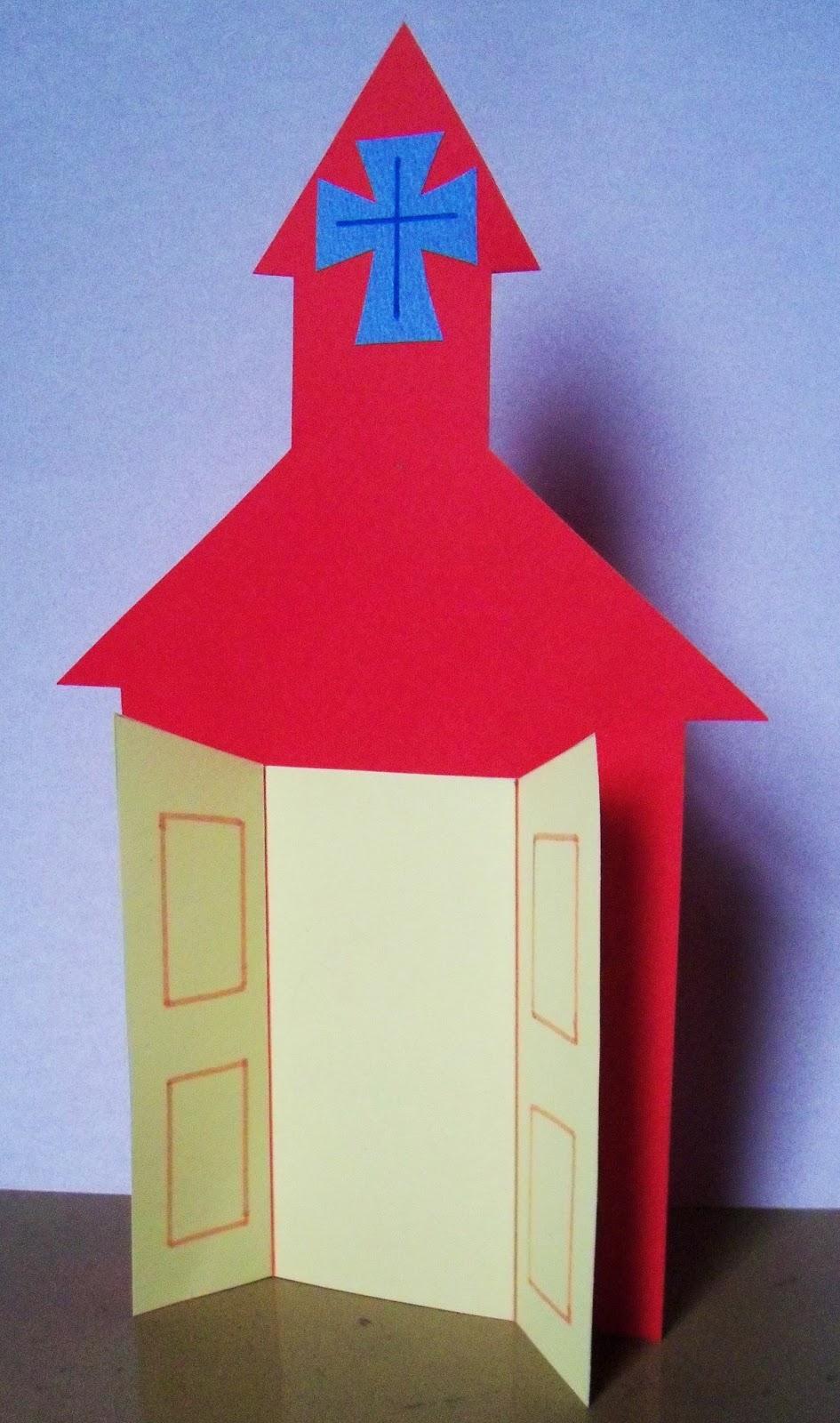 Manualidades De Iglesia Para Nios En Pinterest | apexwallpapers.com