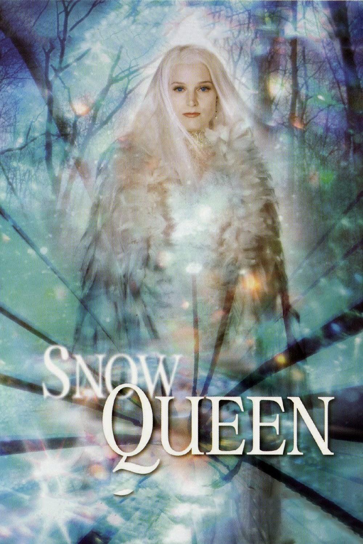 Фильма снежная королева музыка 2002 из
