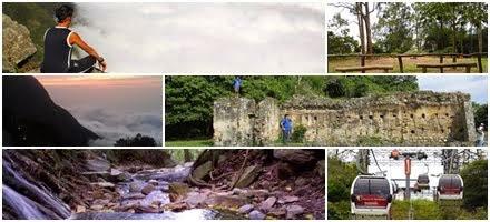 Waraira Repano, el protector de Caracas: 10 hermosos lugares para celebrar su majestuosidad