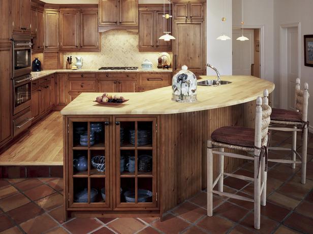 Modelos de cocina empotradas en cerámica - Imagui