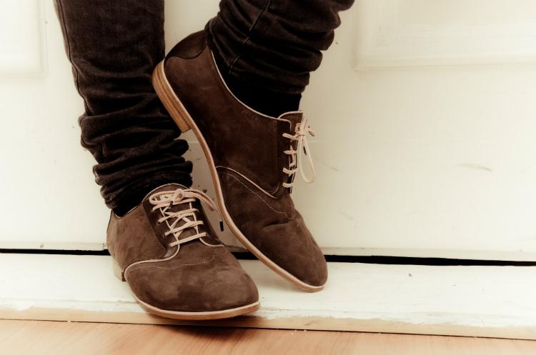 shoes nico ernst jasmin myberlinfashion friends maxime van rothem paris france