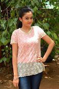 Basthi Heroine Pragathi Cute Photos-thumbnail-18