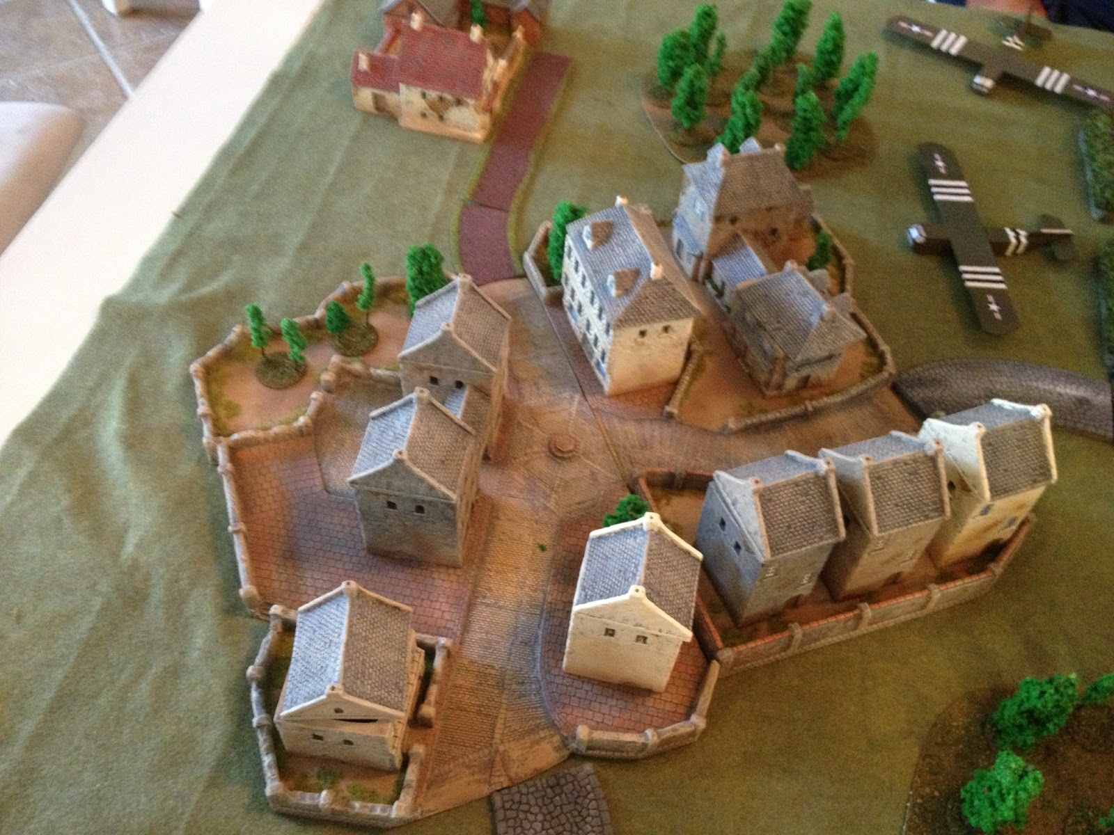 D 1 First Flames Of War Game Wargaming Hub
