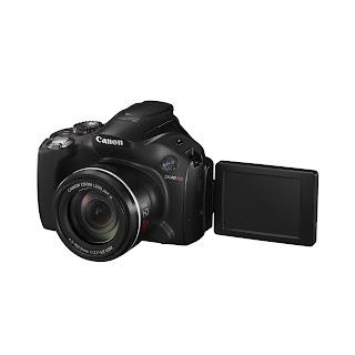 Canon SX40 Best Buy