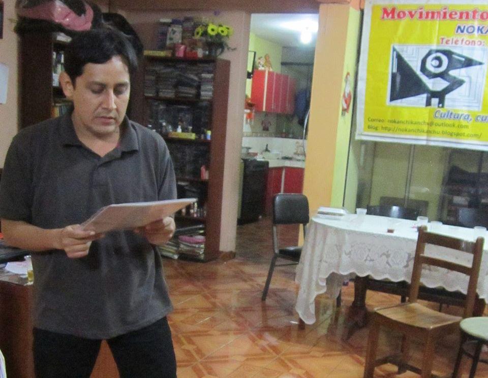 Juan Carlos Mejía