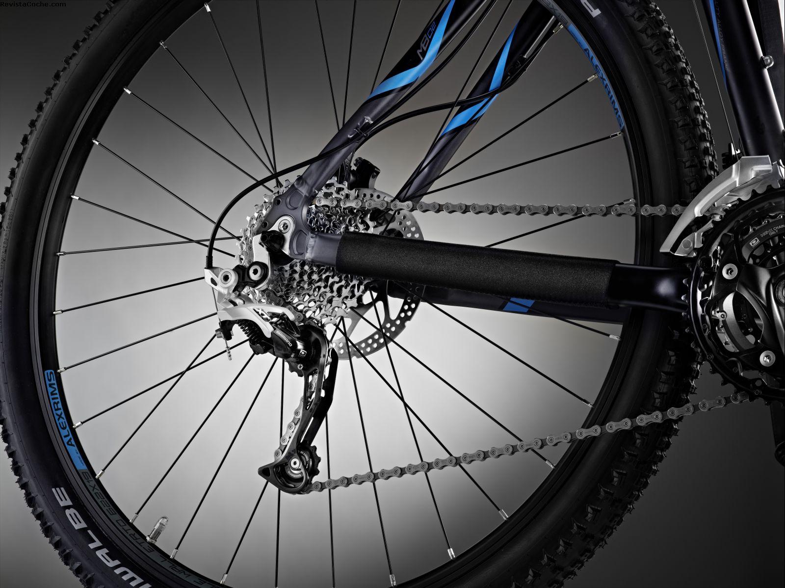 Increíble Cuadro De La Bicicleta De Montaña De 13 Pulgadas Patrón ...