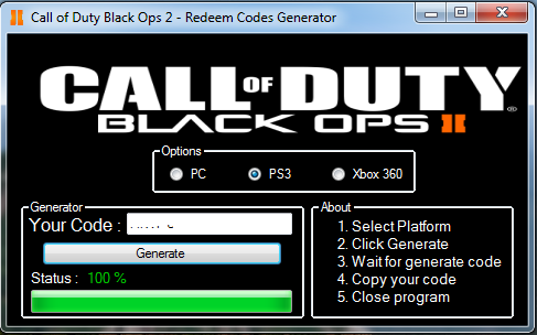 The best place to get cheats, codes, cheat codes, easter eggs, walkthrough, guide, FAQ, unlockables, achievements, and secrets for Call Of Duty: Black Ops 2 for Xbox