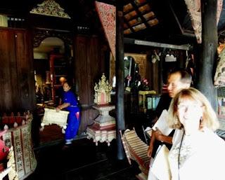Chiant Mai, Thailand, Burma, Laos, Cambodia, antiques, betel nut