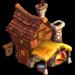 castleville blacksmith craft building