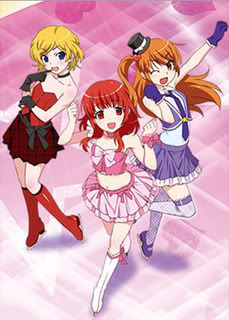 Pretty Rhythm Aurora Dream 23 Espaol
