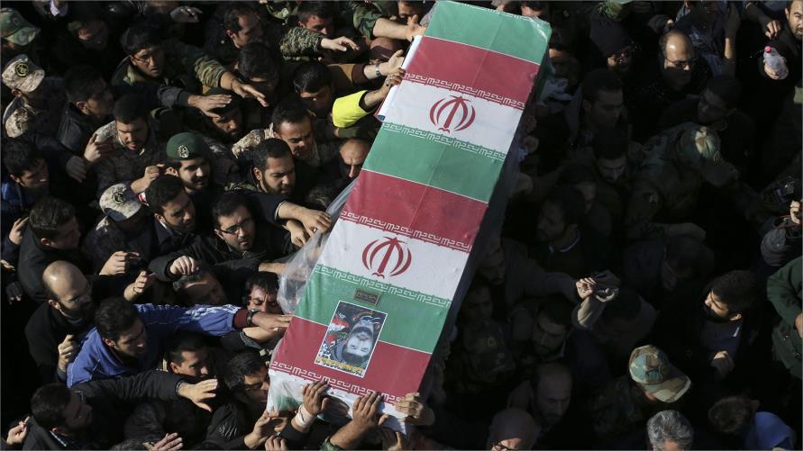 Mujahidin Islam Aleppo Bantai 40 Tentara Syiah Iran