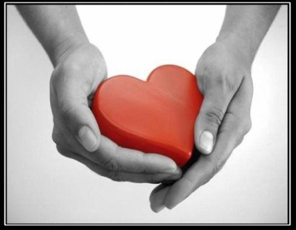 Я же свой рукой сердце твое прикрою можешь 431