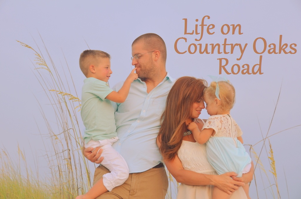 <b>Life on Country Oaks Road</b>