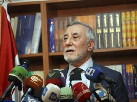 Yordania dan Suriah Saling Usir Diplomat