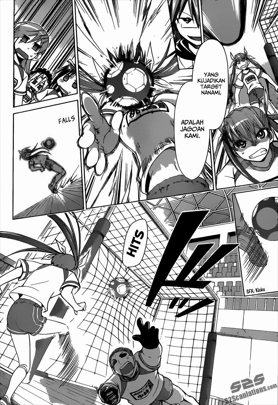 Komik denpa kyoushi 084 - pertandingan pertama 85 Indonesia denpa kyoushi 084 - pertandingan pertama Terbaru 16|Baca Manga Komik Indonesia|
