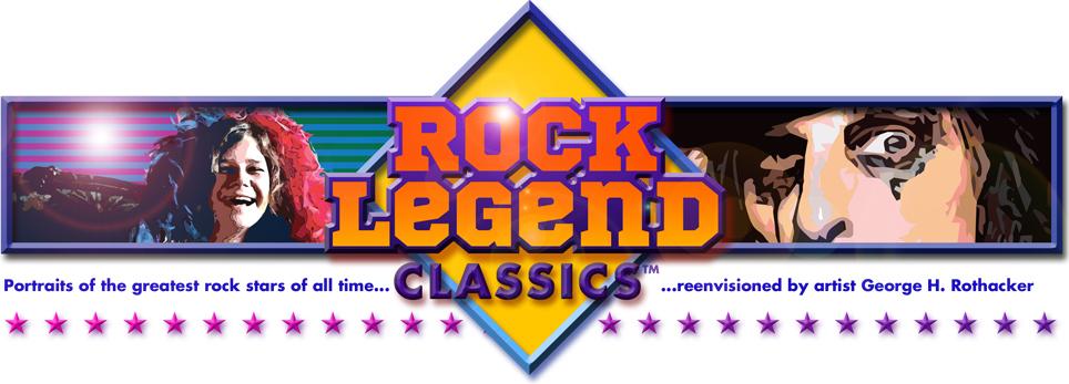 Rock Legend Classics