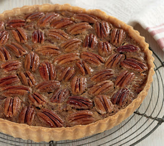 Thanskgiving-Pecan-Pie-Recipe