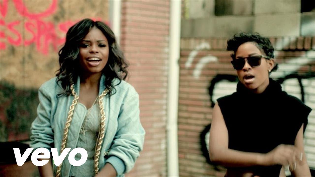 Dreezy - Serena (Feat. DeJ Loaf) [Vídeo]