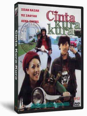 Cinta Kura-Kura Full Movie (2012) DVDRip MKV MediaFire