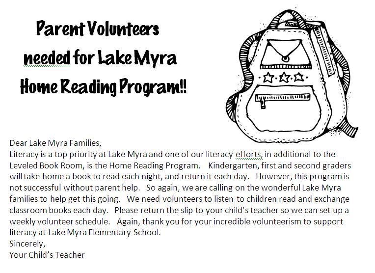 Start a Home Reading Program - Hello Literacy