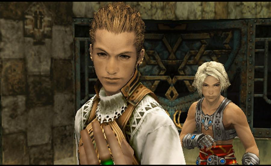 pictures-fin... Final Fantasy Xii Characters