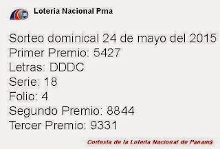 sorteo-dominical-24-de-mayo-2015-loteria-nacional-de-panama