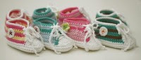 Baby Converse