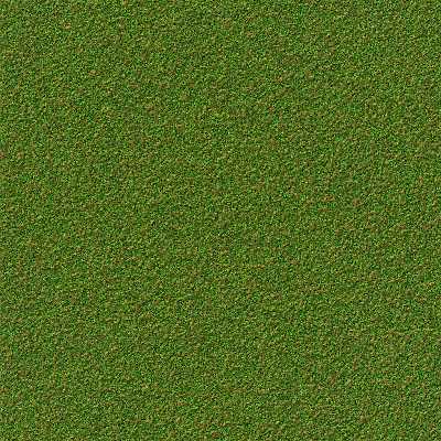 Texture patchy grass. Fully tileable