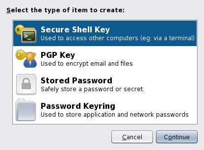 ssh keygen rsa 4096 email