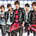 Un single nuevo para Kis-My-Ft2