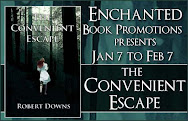 Convenient Escape Promo & Giveaway