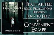 Convenient Escape Promo & Giveaway