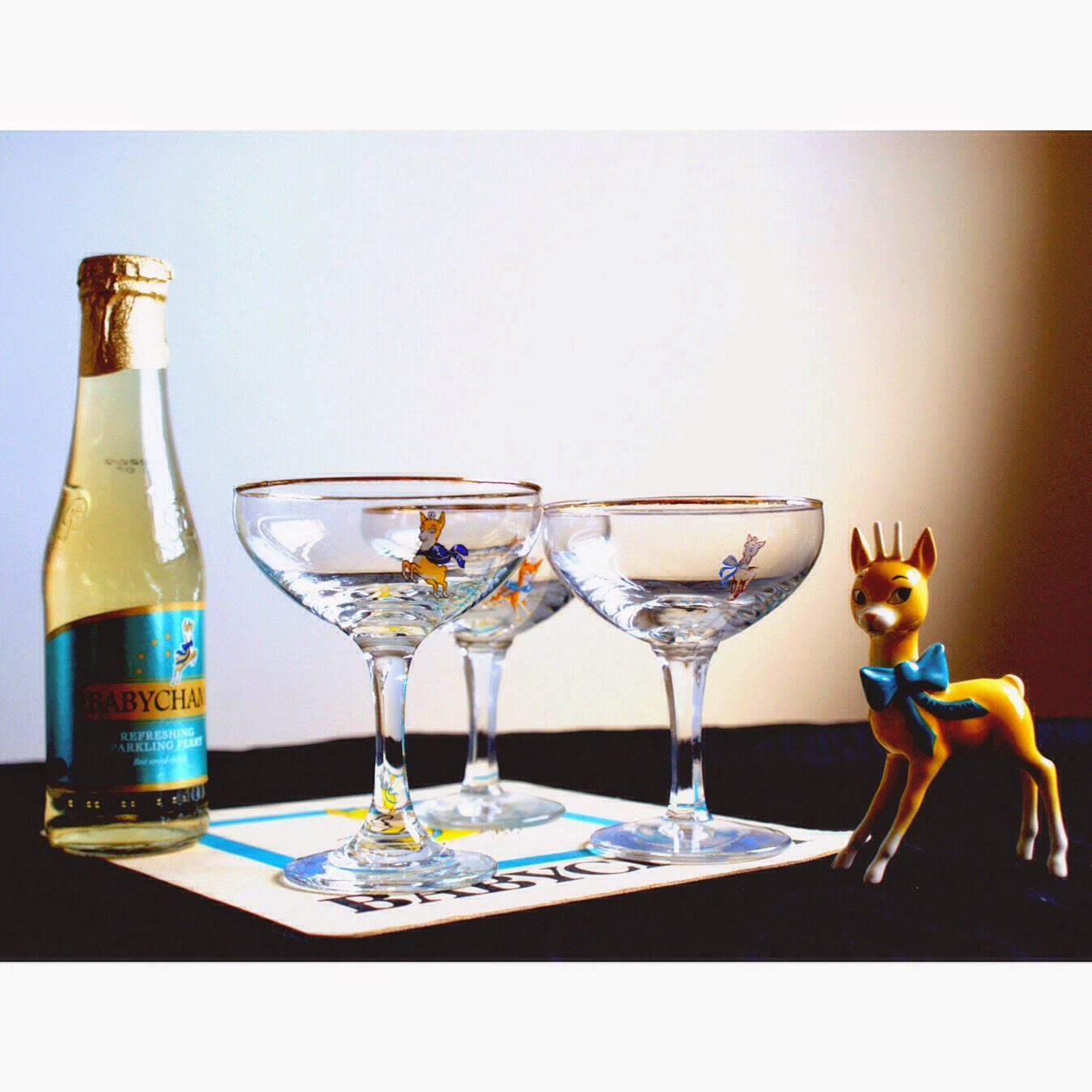 dating babycham glasses Shop for-and learn about-antique carnival glass antique carnival glass, or inexpensively made glassware treated to have an iridescent sheen, has captivated.