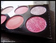 Blusher Palette Sugar and Spice Makeup Revolution