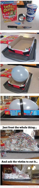 Balloon Cake Prank3