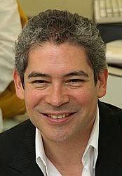 Boris Izaguirre - Autor